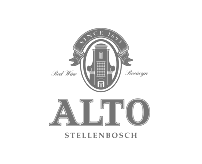 Alto Wine Estate Logo