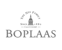 Boplaas Family Vineyards Logo