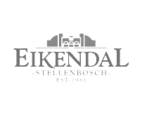 Eikendal Vineyards Logo