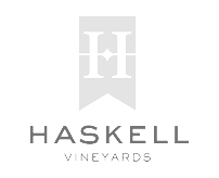 Haskell Vineyards Logo