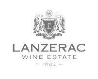 Lanzerac Wine Estate Logo