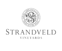 Strandveld Vineyards Logo