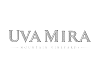 Uva Mira Mountain Vineyards Logo
